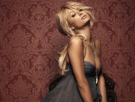 Boquitas de Piñón: Paris Hilton