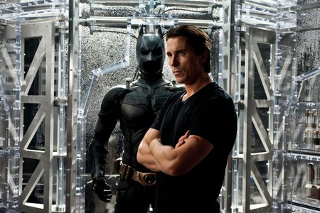 Batman Christian Bale