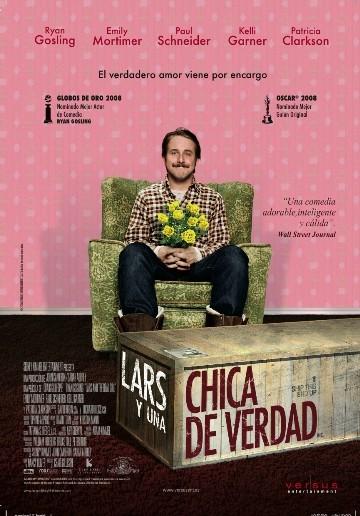 Ver Lars y una chica de verdad (2007) Online Película Completa Latino Español en HD