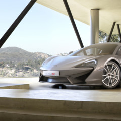 Foto 13 de 30 de la galería mclaren-570s-coupe en Motorpasión