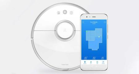 Xiaomi Mi Robot Vacuum 2 3