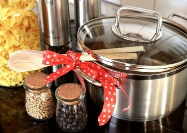 Los 11 gadgets de cocina más chic con los que sueña todo cocinillas
