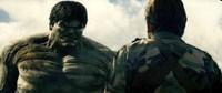 Taquilla USA: Hulk y el panda superan un apocalíptico incidente