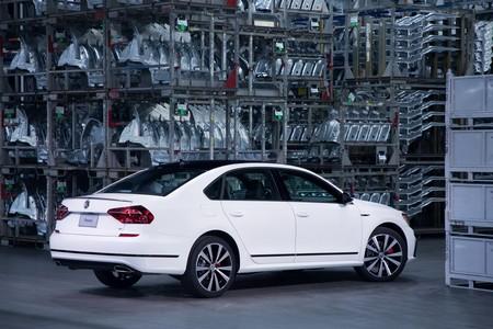 Volkswagen Passat Gt 4