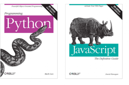 Python y Javascript