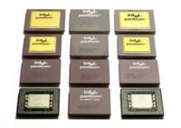 Veinte años del primer Pentium: imagen de la semana