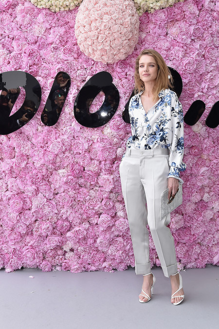 775180795eg00210 Dior Photocall Natalia Vodianova By Getty Images For Dior