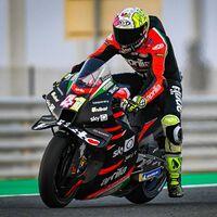 Las claves de la Aprilia RS-GP 2021, la moto con la que Aleix Espargaró sueña con subir al podio de MotoGP