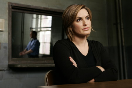 Law Order Special Victims Unit Mariska Hargitay