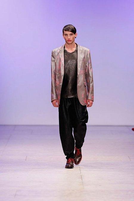 ModaLisboa Primavera-Verano 2013. Un repaso por la semana de la moda portuguesa (II)