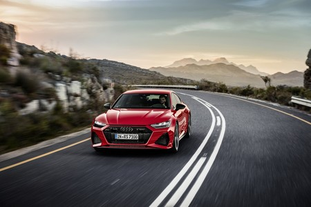 Audi Rs7 Sportback 2020 8