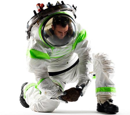 traje espacial Nasa Buzz Lightyear 3