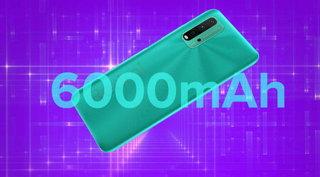 Xiaomi Redmi 9 Power Oficial