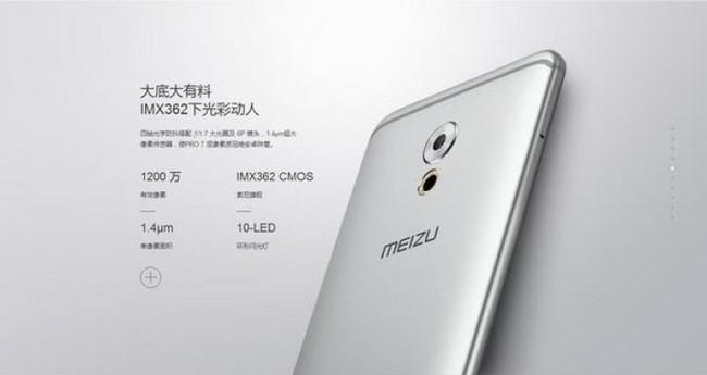 Meizu Pro siete 3