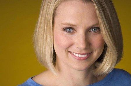 Marissa Mayer: nuestra última esperanza, junta directiva de Yahoo!