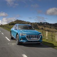 El Audi e-tron doblega definitivamente al Tesla Model 3 en Noruega, el paraíso del coche eléctrico