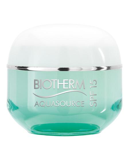 Crema Hidratante Aquasource Spf15 Biotherm