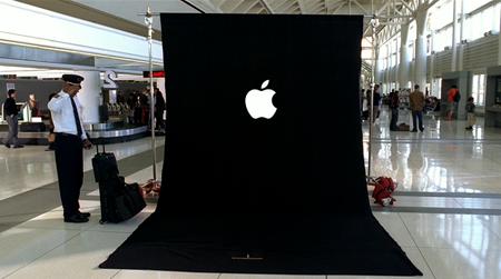 """Otros tres nuevos anuncios del iPhone """"a pie de calle"""""""