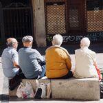 Vivimos en un país espantoso para jubilarse: nuestras pensiones ya funcionan peor que en EEUU