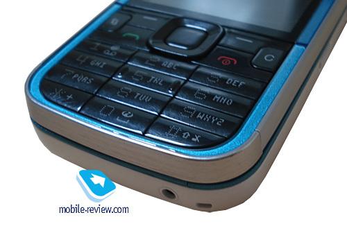 Foto de Nokia 5730 XpressMusic (17/27)