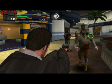 GC 2008: 'Dead Rising: Chop Till You Drop' en vídeo