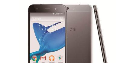 ZTE Blade V6, precio y disponibilidad con Telcel