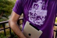 Te presentamos la camiseta de Applesfera