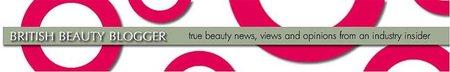 Harrod's elige el mejor blog de belleza británico de la semana, ¡su autora está asustada!