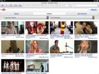 YouTube mobile se actualiza a HTML5 para ser compatible con los equipos de Apple