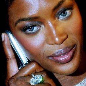Naomi Campbell condenada