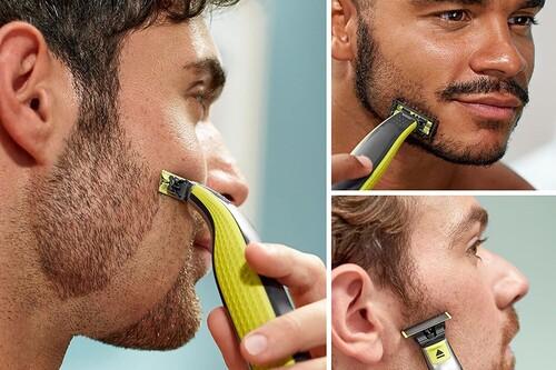 Prime Day 2020: chollazo de Amazon en la afeitadora Philips QP2630/30 OneBlade Cara y Cuerpo, que está rebajada a 31,99 euros