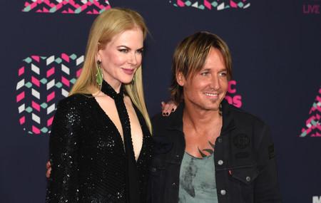 Nicole y Keith