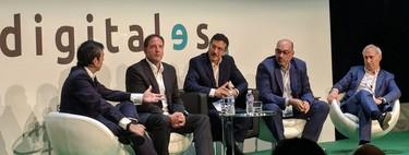 El estado actual del 5G en los operadores españoles: entre subastas y la búsqueda de nuevos casos de uso rentables