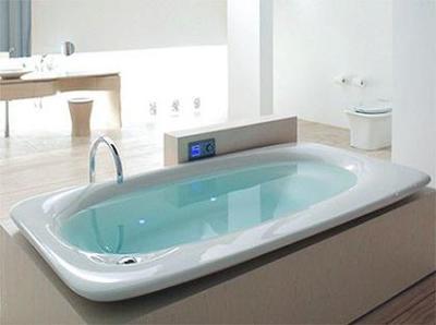 Cromoterapia y relajación en tu casa