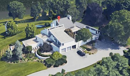 Casa John Wick