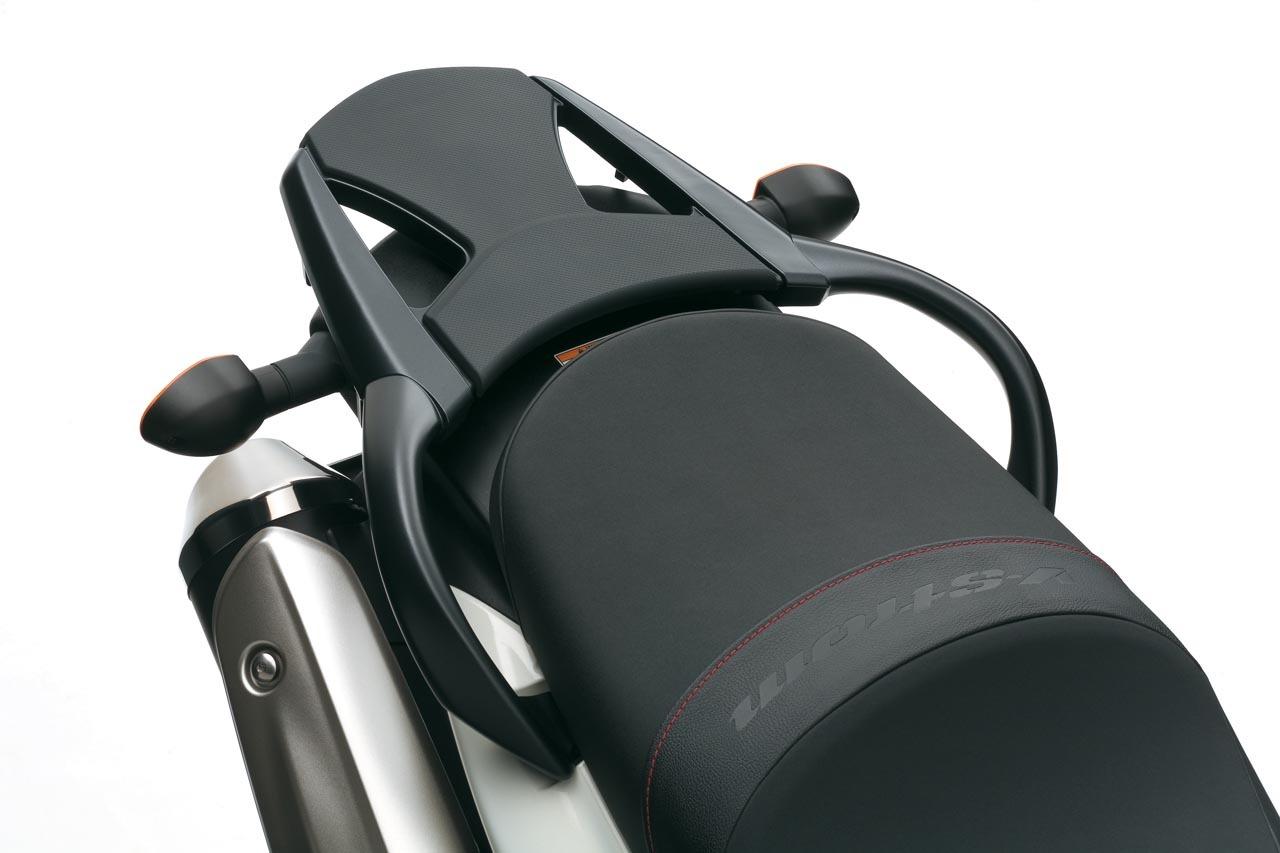 Foto de Suzuki V-Strom 650 2012, fotos de detalles y estudio (30/50)
