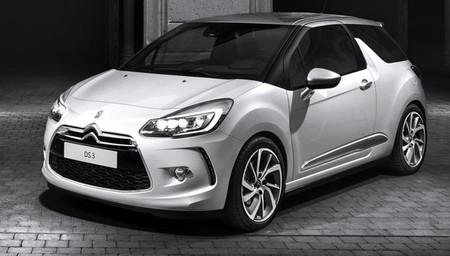 El Citroën DS3 estrena motores de gasolina