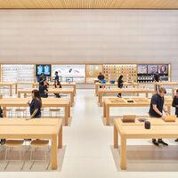 Apple pone en marcha un piloto para que los empleados de sus tiendas puedan teletrabajar