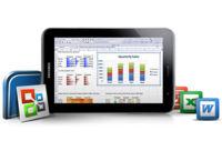 Microsoft anuncia acuerdos para preinstalar Office en las tabletas de más de 20 fabricantes