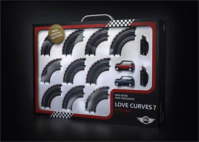 ¿Te gustan las curvas?
