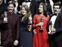 '10.000 km' arrasa en los Premios Gaudí del cine catalán