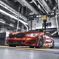 La producción del nuevo BMW Serie 8 ya comenzó y se empezará a vender en noviembre