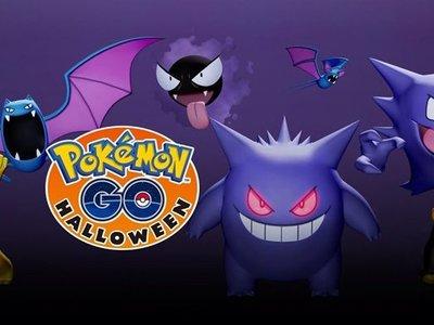 Pokémon GO quiere recuperar el impulso perdido con una actualización dedicada a Halloween