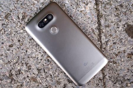 LG G5 SE, análisis
