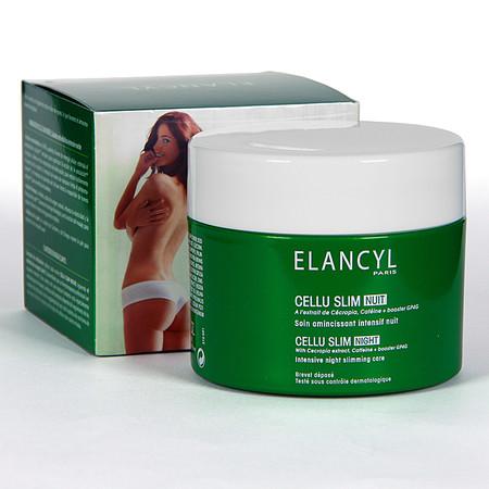 Elancyl Cellu Slim Noche Anticelulitico Intensivo