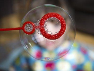 """Estos indicadores apuntan a una nueva burbuja """".com"""""""
