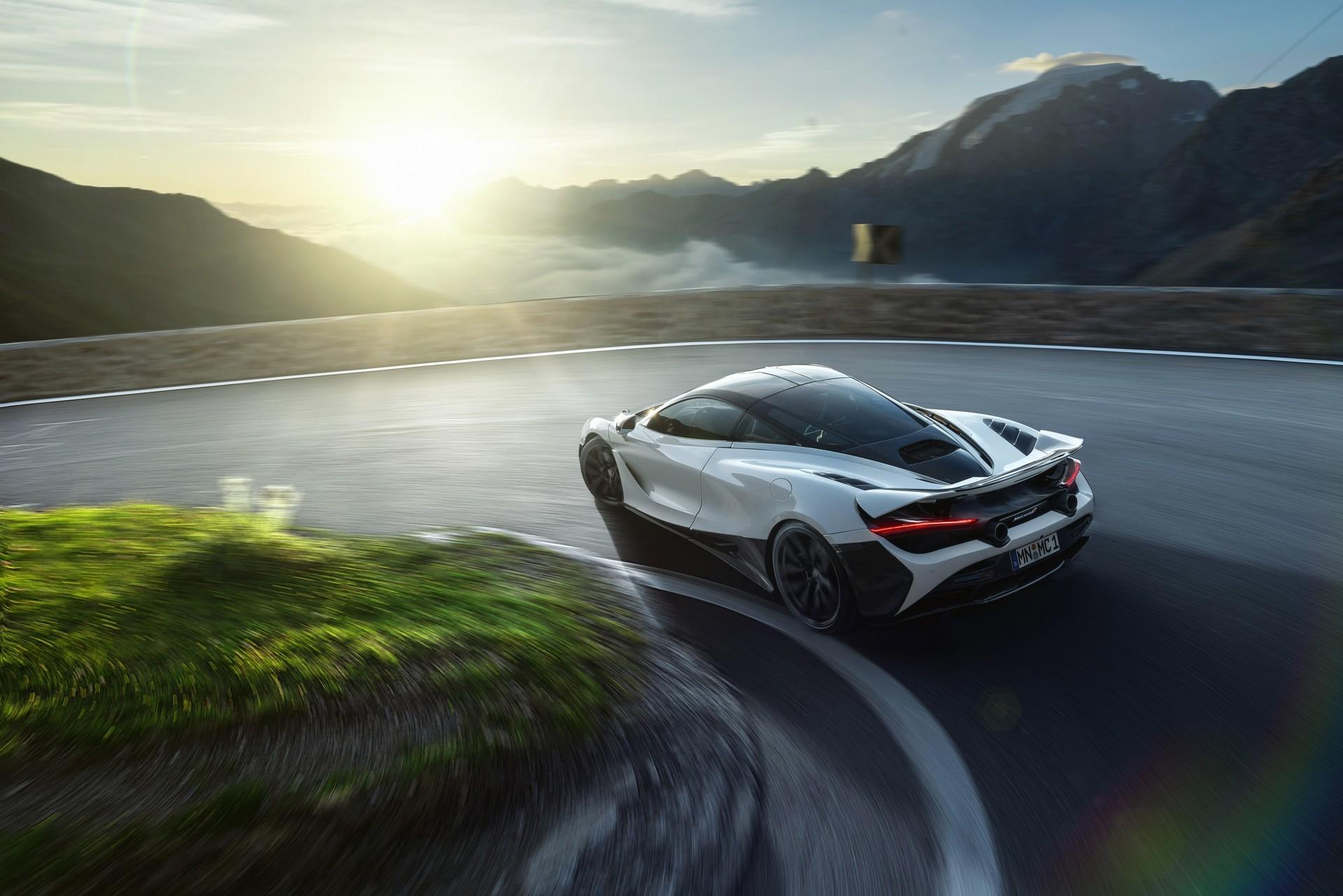 Foto de McLaren 720S por Novitec (3/9)