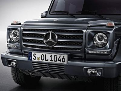 Mercedes-Benz Clase G, un nuevo latir para el veterano de mil batallas