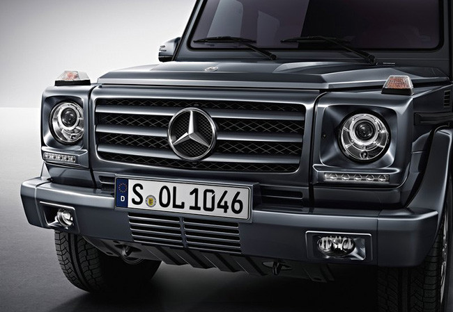Mercedes Benz G Class 2013 800x600 Wallpaper 33