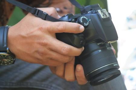 Canon Reflex Pixabay